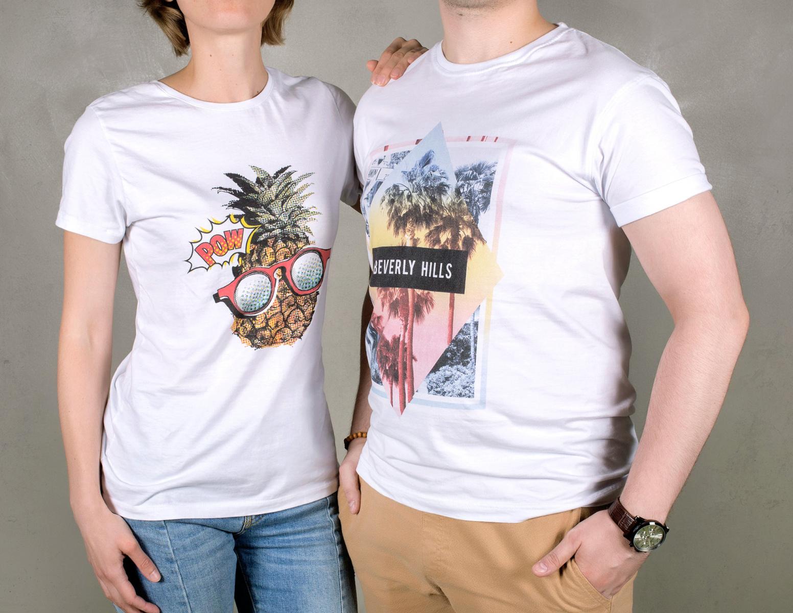 футболка с фотографией пенза